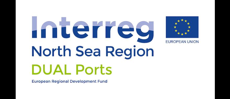 interreg north sea region dual ports