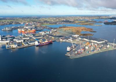 karmsund havn